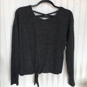 No Boundaries Sweater